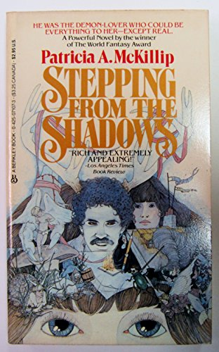 9780425071076: Stepping from the Shadows