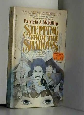 9780425071076: Stepping From Shadows