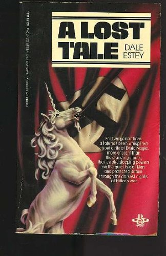 9780425071335: A Lost Tale
