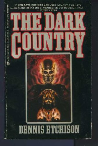 9780425071366: The Dark Country