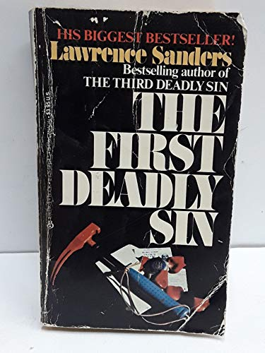 9780425071540: The First Deadly Sin