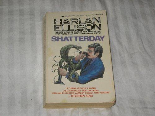 9780425071656: Shatterday