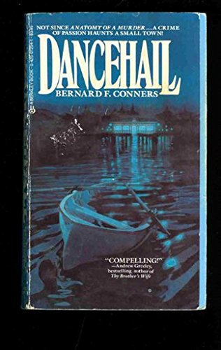 9780425072547: Dancehall Can