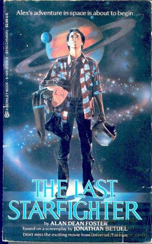 9780425072554: The Last Starfighter