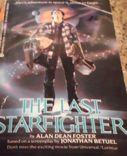 Last Starfighter: Foster, Alan Dean