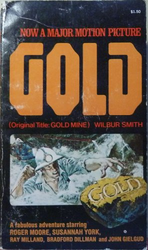Gold Mine: Smith, Wilbur