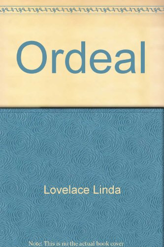 9780425072790: Ordeal by Lovelace, Linda