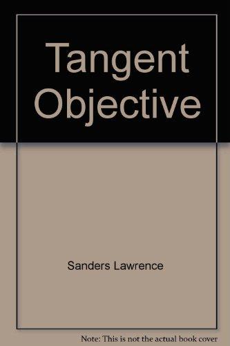 9780425072813: Tangent Objective