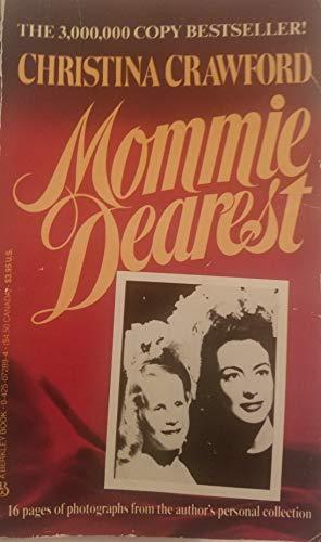 9780425072899: Mommie Dearest