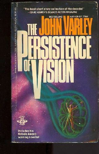 9780425073001: Persistence Of Vision