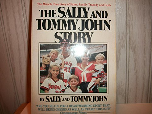 9780425073049: The Sally and Tommy John Story