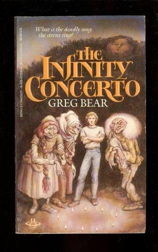 9780425073087: Infinity Concerto