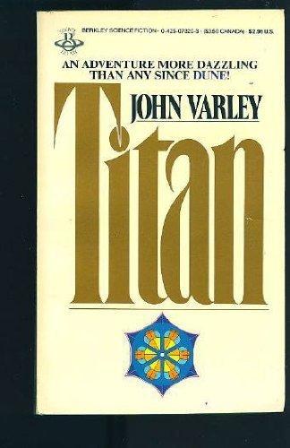 9780425073209: Titan