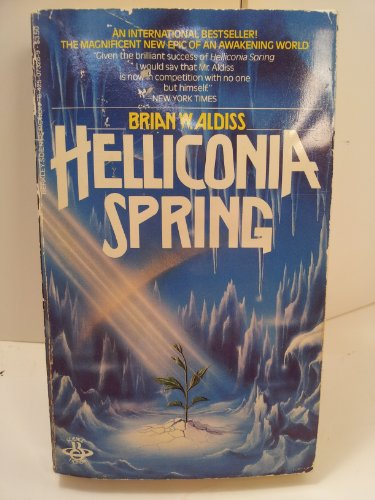 9780425073285: Helliconia Spring