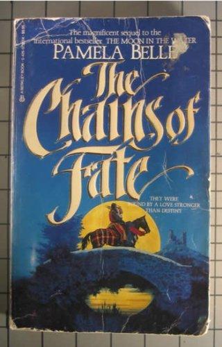 9780425073674: The Chains of Fate (Berkley Historical Fiction)