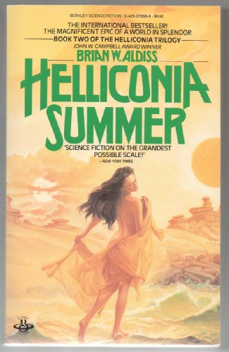 9780425073681: Helliconia Summer - Helloconia Trilogy Book 2