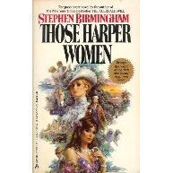 9780425073841: Those Harper Women