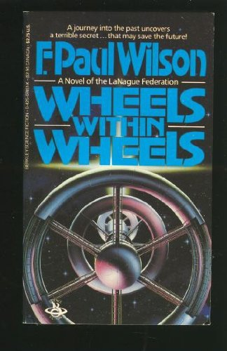 9780425074510: Wheels Within Wheels
