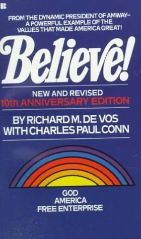 9780425074565: Believe! (New and Revised 10th Anniversary Edition)
