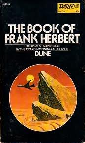 9780425074640: The Book of Frank Herbert