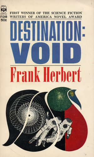 9780425074657: Destination: Void
