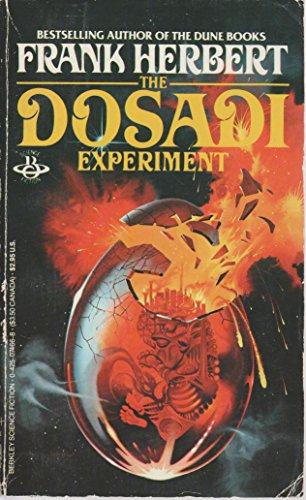 The Dosadi Experiment: Frank Herbert