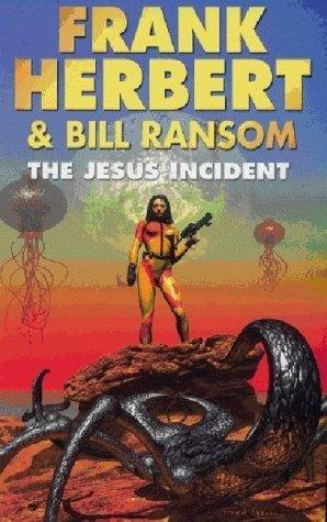 9780425074671: The Jesus Incident