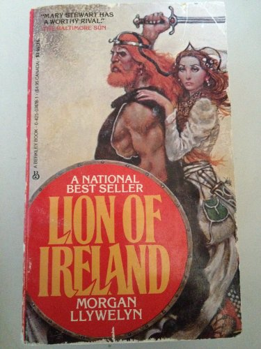 9780425074787: Title: Lion Of Ireland