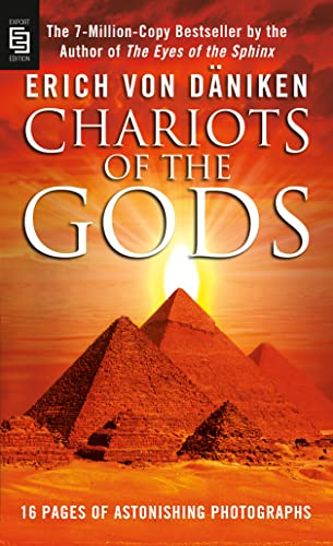 9780425074817: Chariots of the Gods