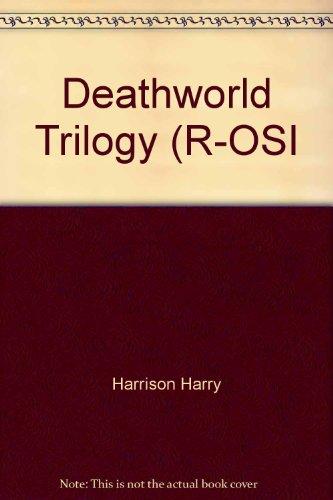 9780425074862: Deathworld Trilogy