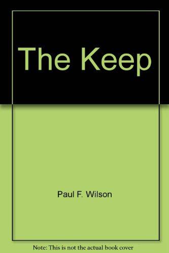 9780425074893: The Keep