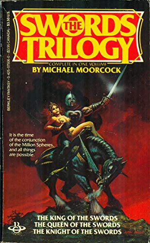 The Swords Trilogy: Moorcock, Michael