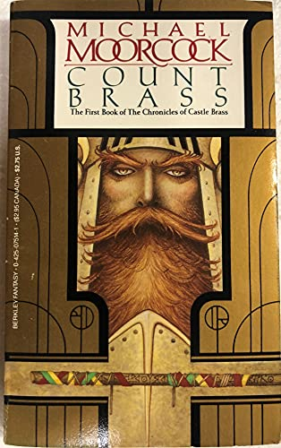 9780425075142: Count Brass (Chronicles of Castle Brass, Bk. 1)