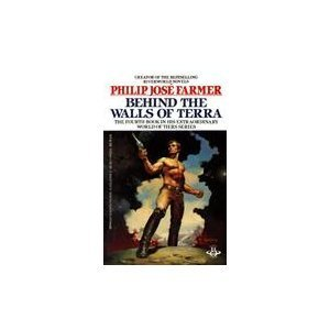 9780425075586: Behind the Walls of Terra