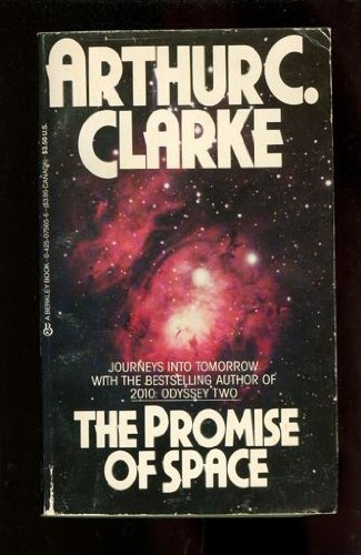 9780425075654: The Promise of Space