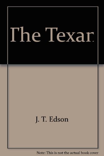 9780425075685: The Texan