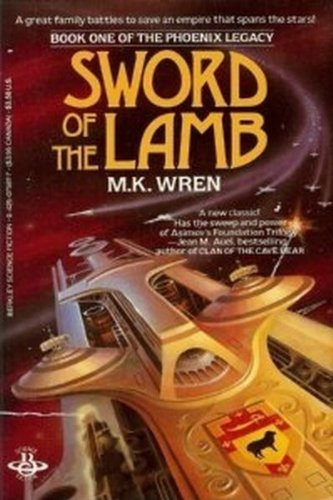 9780425075876: The Sword of the Lamb