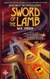 Sword Of The Lamb: Wren, M. K.