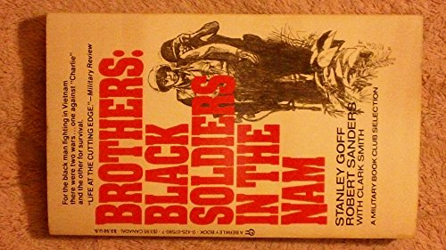 9780425075906: Brothers, Black Soldiers in the Nam