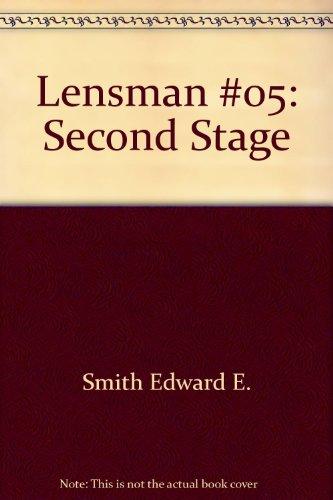 "Second Stage Lensman: Smith, E.E. ""Doc"""