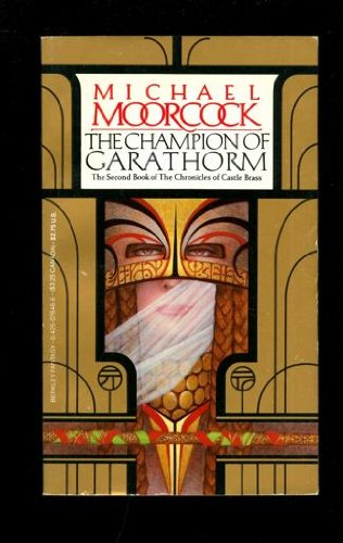9780425076460: The Champion of Garathorm (Chronicles of Castle Brass, Vol. 3)