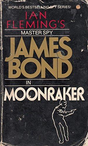 9780425076569: Moonraker