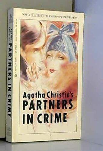 Paretners in Crime: Christie, Agatha