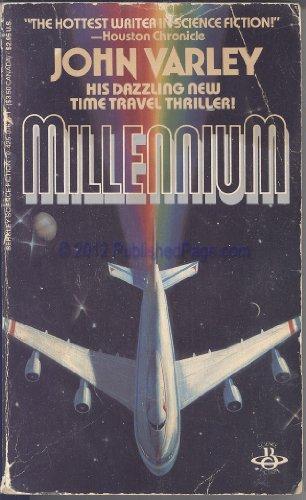 Millennium: Varley, John
