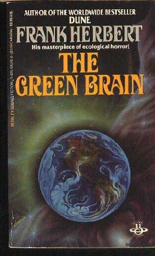 9780425076767: The Green Brain