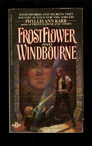 9780425076774: Frostflower and Windbourne