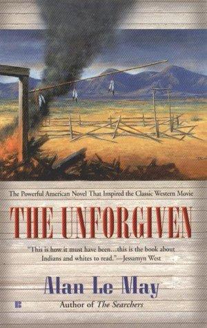 9780425076804: The Unforgiven