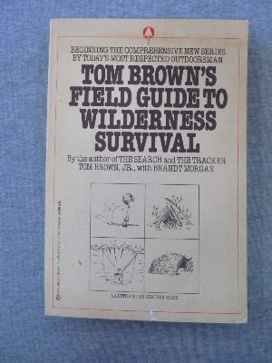 9780425077023: Title: Tom Browns Field Guide to Wilderness Survival Surv