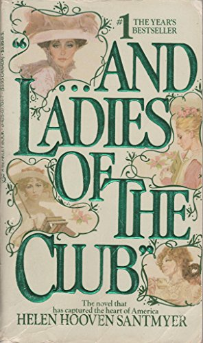 9780425077047: ...And Ladies of the Club