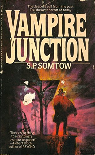 9780425077467: Vampire Junction